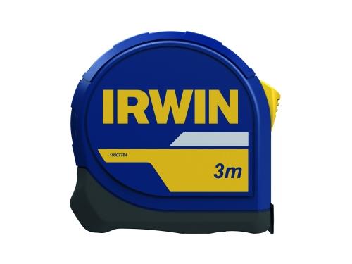 IRWIN zvinovací meter 3m/13mm