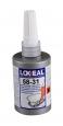 LOXEAL 58-31, tekuté tesnenie 75ml