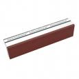 Magnetické ochranné hliníkové vložky Magnefix F-fiber 180mm