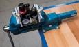 Magnetické ochranné hliníkové vložky Magnefix G- rubber 150mm