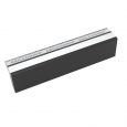 Magnetické ochranné hliníkové vložky Magnefix G- rubber 160mm