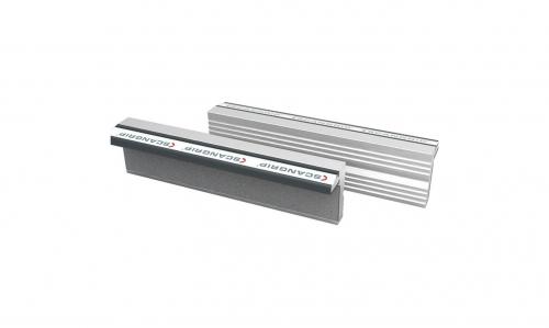 Magnetické ochranné hliníkové vložky Magnefix N- neutral 150 mm