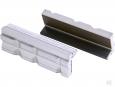 Magnetické ochranné hliníkové vložky Magnefix P-prism 140mm