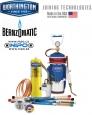 Propylén Bernzomatic Pro-MAX™, kartón 12ks