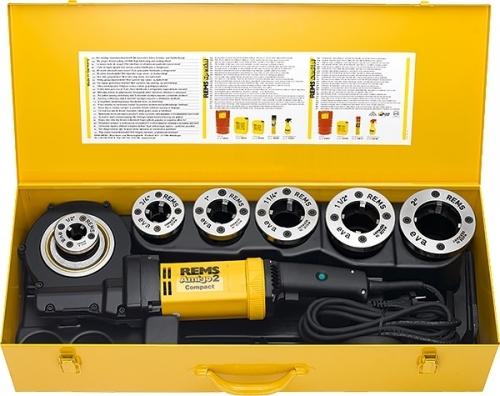 REMS Amigo 2 Compact Set R1/2-1 1/4˝