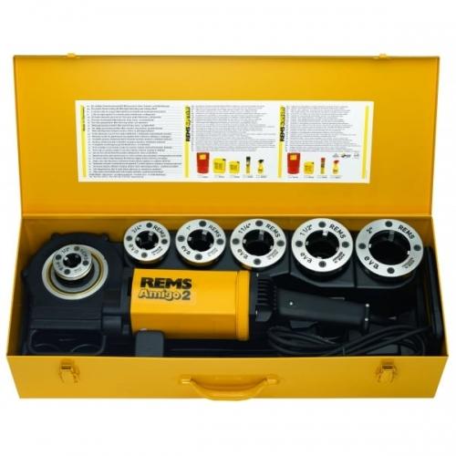 REMS Amigo 2 Set M 20-25-32-40-50