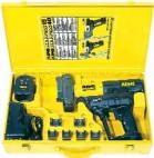 REMS Ax-Press 15 Set RH16-20-25(FRA)