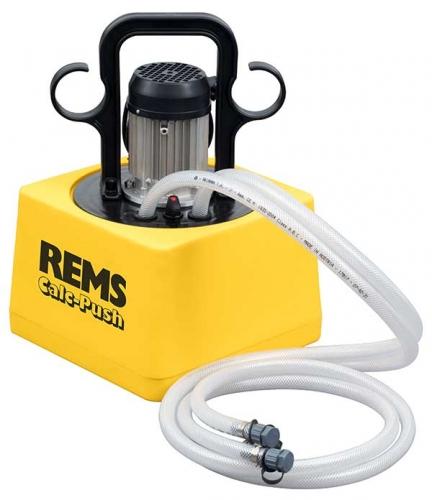 REMS Calc-Push, elektrické odvápňovacie čerpadlo