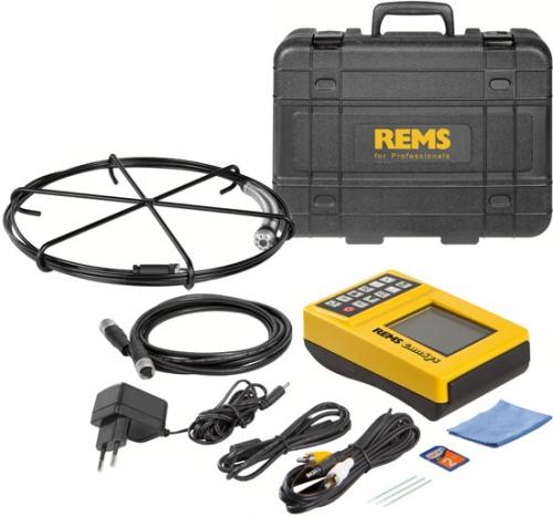 REMS CamSys Set S-Color 10 K