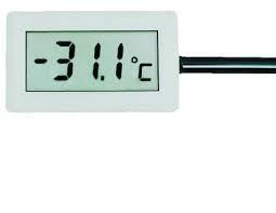 REMS LCD - digitálny teplomer