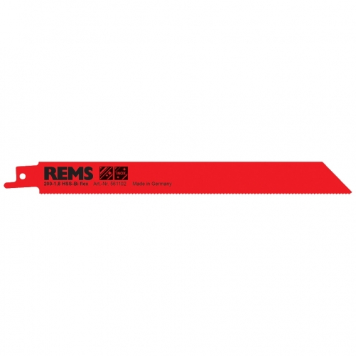 REMS Pilový list 200/1,8 (5ks)