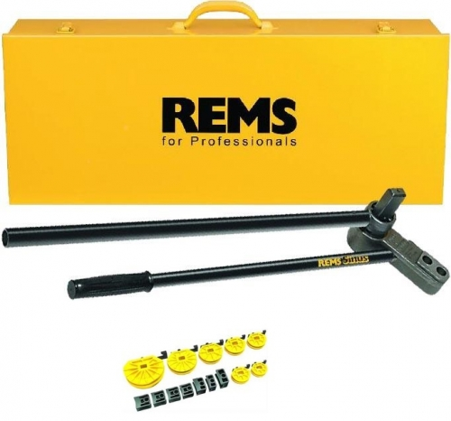REMS Sinus Set 10-12-14-16-18-22 mm