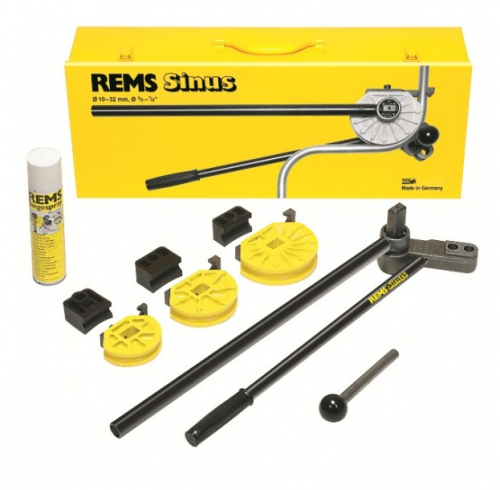 REMS Sinus Set 15-18-22 mm