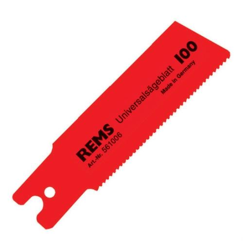 REMS Univerzálny pilový list 100(5ks)