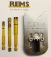 REMS vŕtacia sada na obklady 6-8-10mm