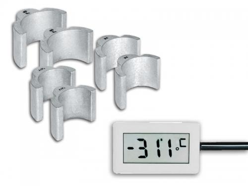REMS Zmrazovacie vložky (sada) 54mm, 1 1/2˝ - 2˝
