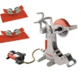 RIDGID Píla 258, Power Pipe Cutter