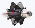 Ridgid potrubné vodítko 85mm na 25mm kameru, bal. 2ks