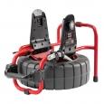 Ridgid SeeSnake Compact C40 s CS6x VERSA batériou a nabíjačkou