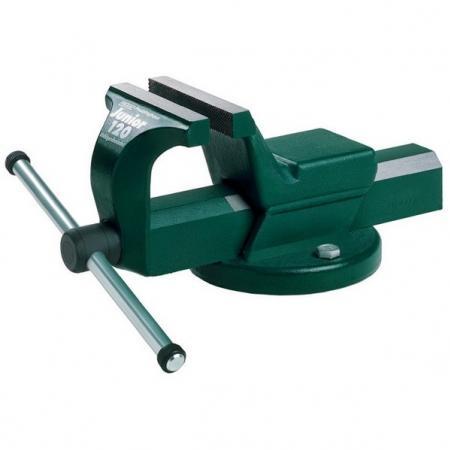 RIDGID Zverák paralelný Junior 120mm
