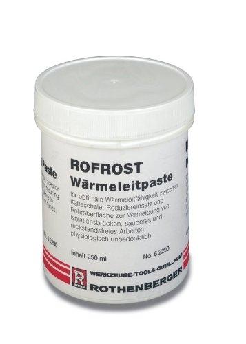 ROFROST pasta na prevod tepla, 150 ml