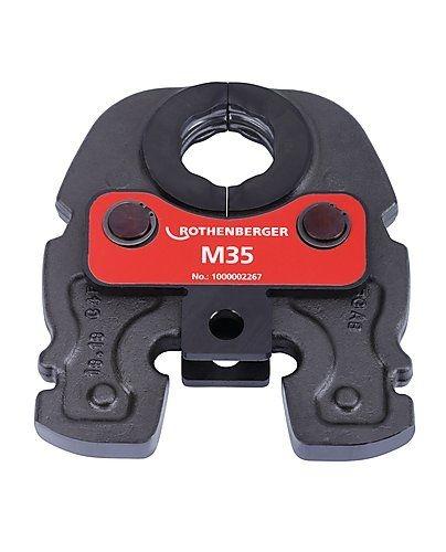 Rothenberger Lisovacie kliešte Compact M 35