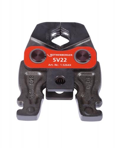Rothenberger Lisovacie kliešte Compact SV 22