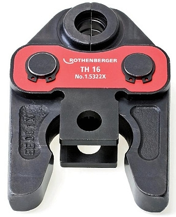Rothenberger Lisovacie kliešte TH 16