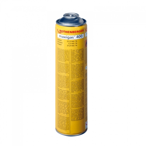 Rothenberger MAXIGAS 400, 600 ml