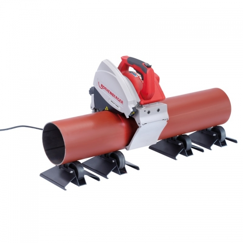 Rothenberger Pipecut Turbo 250