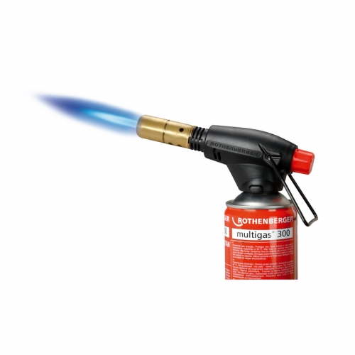 Rothenberger ROFIRE Piezo 1950°C
