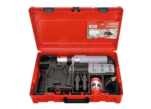 ROTHENBERGER ROMAX AC ECO Set M 15-22-28