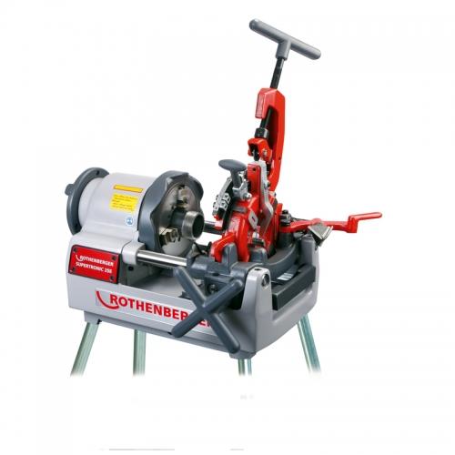 Rothenberger Supertronic 2 SE
