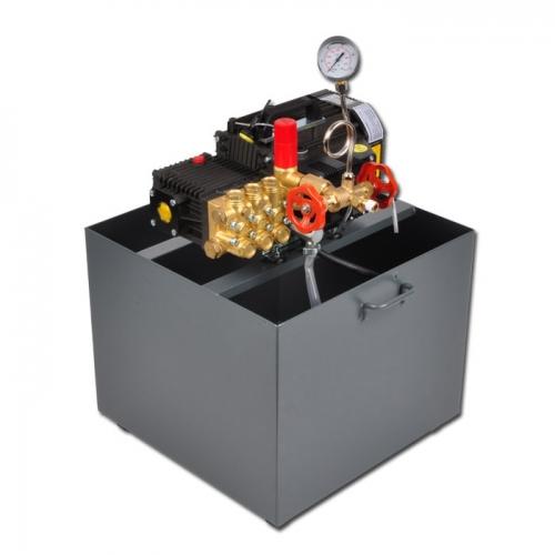 Skúšobná elektrická tlaková pumpa PTP 500