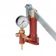 Tlaková skúšobná pumpa NIPO 400